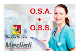 open day riqualificazione OSS - Mediali.it