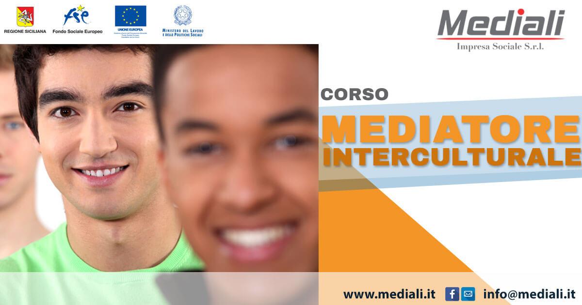 Corso per Mediatore Interculturale